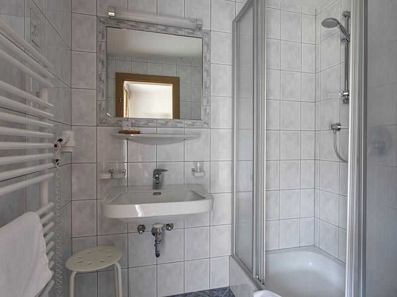 Badezimmer –Familienzimmer